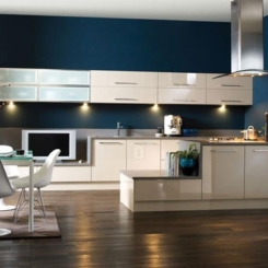 BMDirect Kitchen Cabinet Systems (High Gloss Finish)