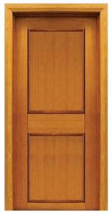 Wood-Flush-Door