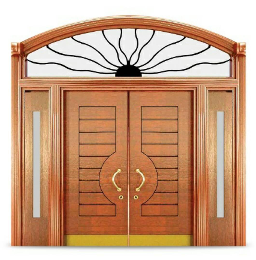 BMDIRECT COMPOSITE SECURITY DOOR (3M)
